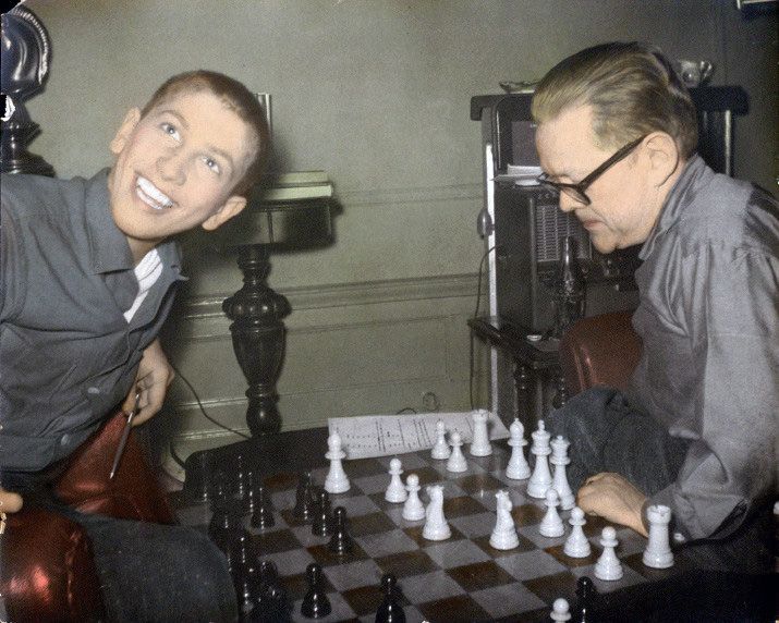 Collins_with_Bobby_Fischer