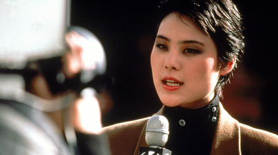 YEAR OF THE DRAGON, Ariane, 1985, (c) United Artists