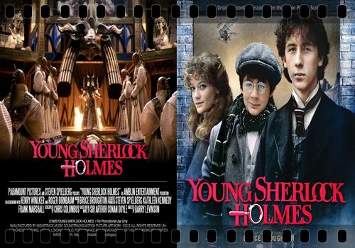 young-sherlock