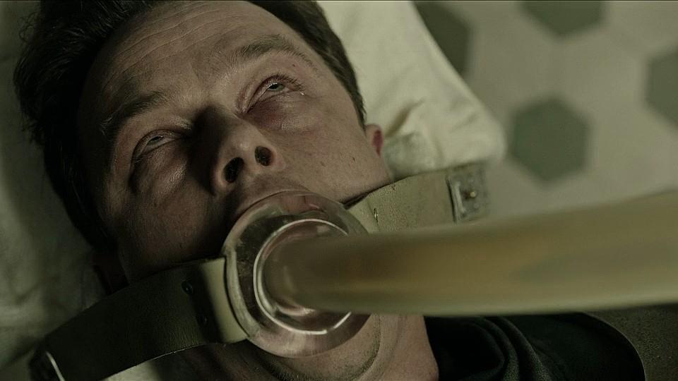 キュア~禁断の隔離病棟~」映画の感想と評価:病院の入院患者たちは ...