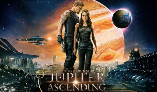映画「ジュピター」感想・評価‐地球の支配者ジュピターとは何者なのか | 辰々のお薦め映画とベストテン