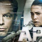 海外ドラマ「APBハイテク捜査網」感想・評価:人畜無害 面白くない優等生ドラマだ