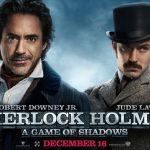 ホームズ映画ベストテン‐名探偵俳優のすべてが分かる