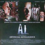 近未来お薦めロボット映画ベスト18(人間はAIに追い越される時が必ず来る)